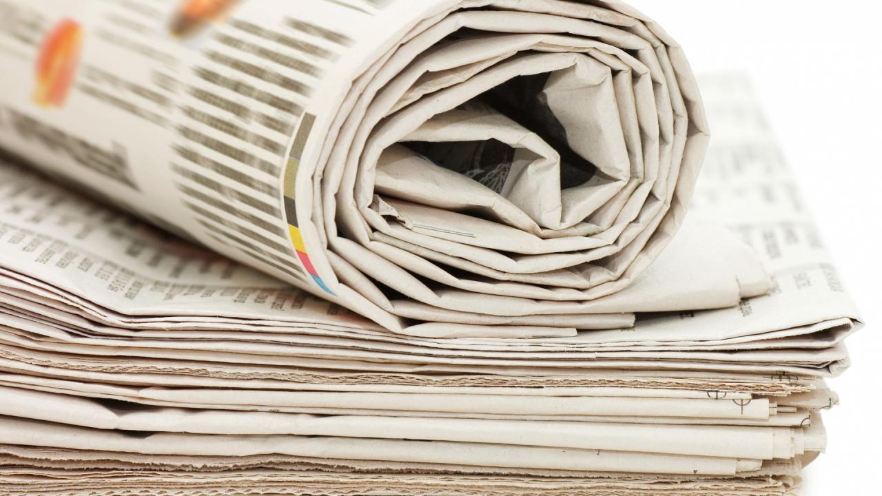Medialijst: 443 Nederlandse kranten en 303 mediamensen op een rij